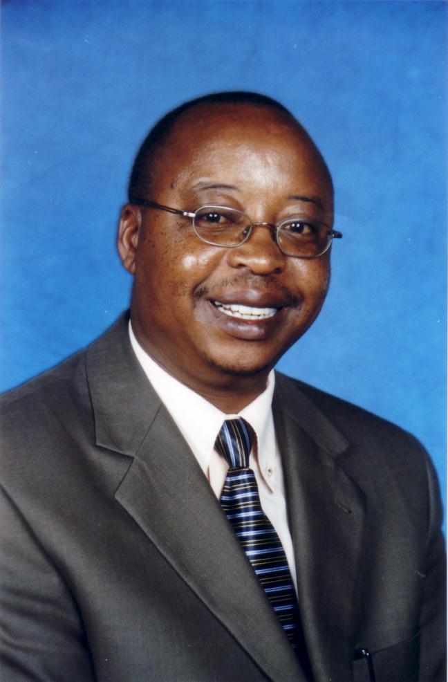 Patrick Kairu